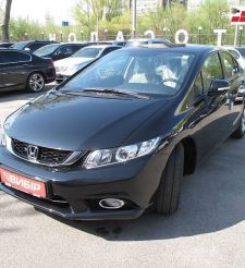 Honda Civic 2016.19900$