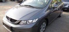Honda Civic 2016. 19900$