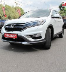 Honda CR-V 1.6 DIESEL EXECUTIVE 2016.37800$