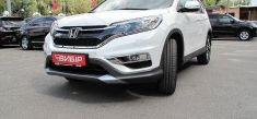 Honda CR-V 1.6 DIESEL EXECUTIVE 2016.37800$