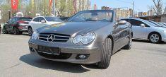 Mercedes-Benz CLK 200 Avantgarde 2009. 21900$