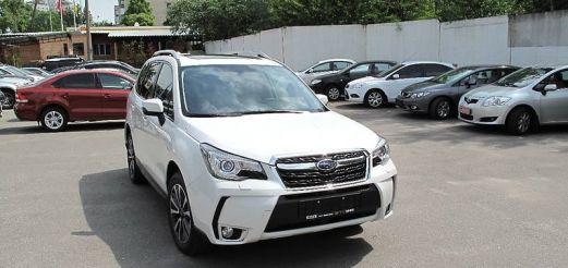 Subaru Forester DIESEL 2016. 35900$