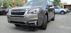 Subaru Forester NS Full 2017. 32300$