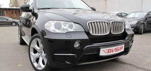 BMW X5 Premium 2010. 31900$