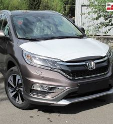 Honda CR-V Executive 2017. 37800$