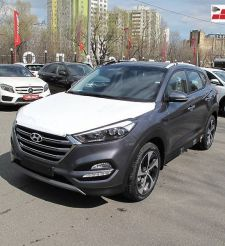 Hyundai Tucson TOP Navi 2017. 29500$