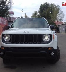 Jeep Renegade 2015. 40800$