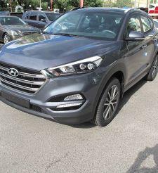 Hyundai Tucson 2017. 32500$