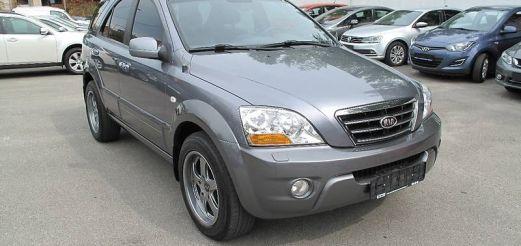 Kia Sorento 2008. 12800$