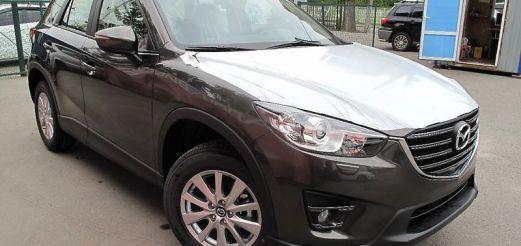 Mazda CX-5 2017. 25800$
