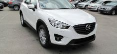 Mazda CX-5 2017. 26700$