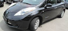 Nissan Leaf 2014. 14900$