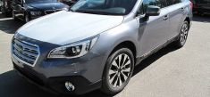 Subaru Forester 2017. 42800$
