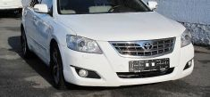 Toyota Camry 3.5 Aurion 2007. 13500$